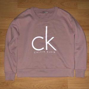 Calvin Klein crew neck 💖